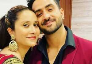 Aly Goni's Sister illham Goni gives him surprise on his Birthday