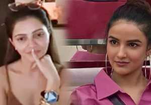 Rubina Dilaik Clearify on Jasmin ke Ghar Kaun Jayega Statement | Exclusively