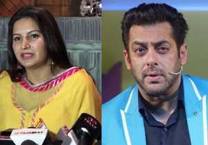 Bigg Boss 14 contestant Sonali Phogat speaks up on Salman Khan
