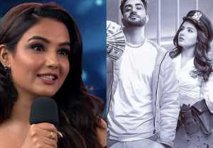 Jasmin Bhasin Asks this question to her fans on Tera Suit Song; Check Out