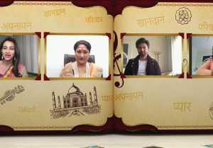 Sasural Simar Ka 2 Press Conference; Dipika Kakar Aka Simar excited to session 2