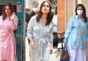 Kareena Kapoor Khan Set New Fashion Trend After her Deilevery Look;Check Out