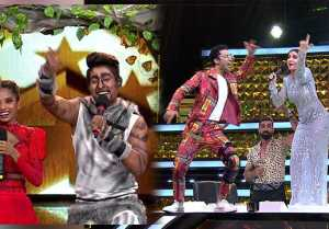 Dance Deewane 3 Promo : Nora Gets shocked with Papai and Antra's Daredevil act