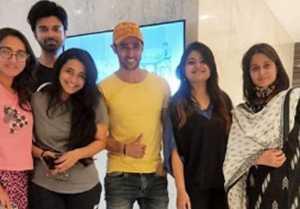 Sasural Simar Ka 2: Dipika Kakar & Radhika Muthukumar & cast enjoys shooting in Agra