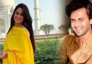 Sasural Simar Ka: Shoaib Ibrahim reacts on Dipika Kakar's new video at Agra