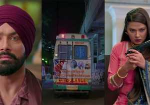 Choti Sarrdarni Episode 458 Promo: SHOCKING Twist Sarabjit saves Mehar ?