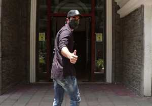 Ranbir Kapoor snapped at Clinic visit in Bandra; Watch Video