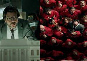 Money Heist Season 5 Release Date has been Postponed Know In Which Month It Will Release