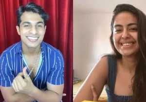 Avika Gor and Adil Khan Exclusive Interview | Dil ko Mere