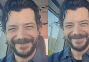 Money Heist Season 5 Actor Alvaro Morte has finished the shooting, Check Out Video