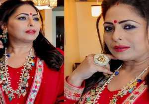 Super Dancer Chapter 4 Judge Geeta Kapur gets married secretly?; Check Out
