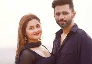 Rashmi Desai & Rahul Vadiya pairs together to surprise fans; Check Out