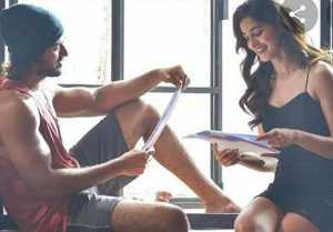 Liger : Teaser launch of Vijay Deverkonda Starrer postponed!