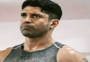 Farhan Akhtar Pledges To Donate 1000 Food Thalis Daily To Families Affected with COVID In UP