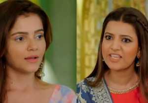Shakti Astitva Ke Ehsaas Ki; Soumya demands Harman DNA Test
