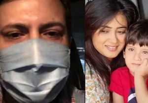 Shweta Tiwari's husband Abhinav Kohli makes shocking allegations on her; Watch video