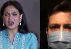 Shweta Tiwari gives befitting reply on Ex husband Abhinav's allegations