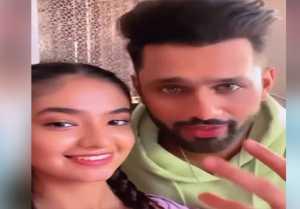 Rahul Vaidya latest video gets viral on Internet from Khatron Ke Khiladi set