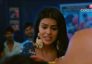 Udaariyaan Episode 84; Tejo tries to boost Fateh for fight