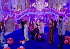 Shakti Astitva Ke Ehsaas Ki Episode 1280; Virat proposes Heer again for marriage