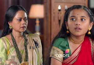 Barrister Babu Episode 296 ; Thakuma tricks Bondita by making letter to groom's family