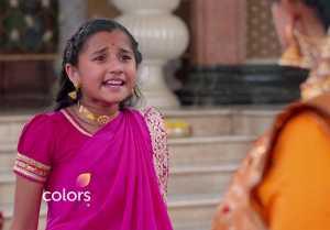 Barrister Babu Episode 305;  Anirudh leaves Bondita after Thakuma forced Condition
