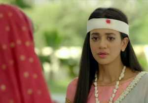 Namak Issk Ka Episode 145; Kahani Shocked to know Iravati new plan