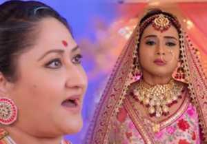 Sasural Simar Ka 2; Badi Maa sends choti Simar to jail ?; Check Out