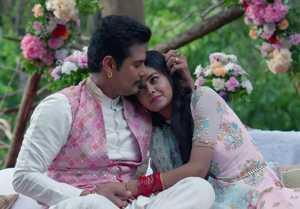Molkki Episode 156: Purvi & Virendra gets romantic in Jungle ?