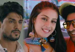 Udaariyaan Spoiler; Jasmin makes Fateh upset with her post on social Media