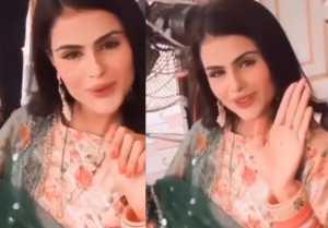 Udaariyaan Episode ; Tejo relaxed without Fateh at sets of Udaariyaan ; Watch video