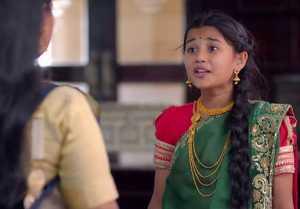 Barrister Babu Episode 296; Thakuma forces Bondita to child marriage again