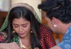 Molkki Episode; Vipul tries to get close to Purvi; Virendra targets Vipul