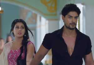Udaariyaan Episode 75; Fateh takes revenge from Jasmin !