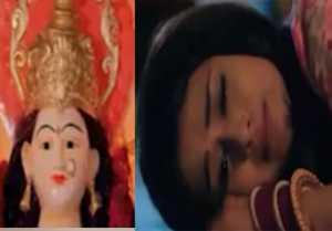 Sasural Simar Ka 2: Simar cries & slept all night without Aarav