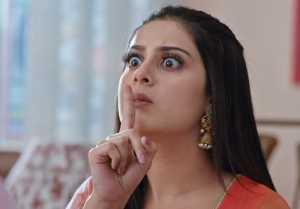 Udaariyaan Episode 80; Jasmine plans to attract Fateh again