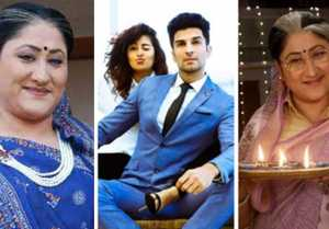 Jayati Bhatia reacts to Avika Gor, Manish's secret-child rumours