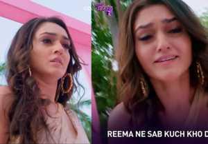 Sasural Simar Ka 2 Episode 49; Reema returns back to her Mandap