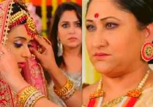 Sasural Simar Ka 2; Badi Maa get shocked after seen Simar