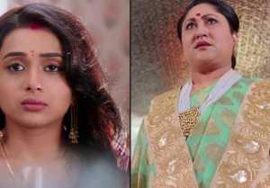Sasural Simar Ka 2 Episode 52; Choti Simar faces Geetanjali Devi