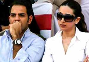 Karisma Kapoor has talked about the things her husband Sanjay Kapoor used to do?