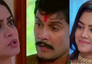 Molkki Episode Spoiler; Virendra will fail all tricks of Sakshi on Purvi's marriage