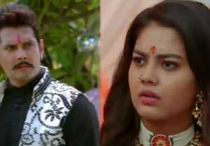 Molkki Episode Promo: Shocking Twist on Purvi's wedding rituals; Virendra gets emotional