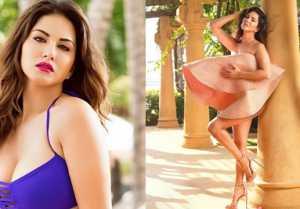 Sunny Leone's Nude Photoshoot with Daboo Ratnani goes viral On Social Media