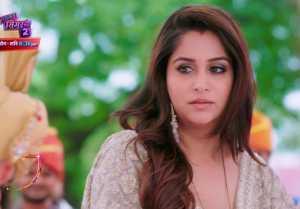 Sasural Simar Ka 2 Episode 45; Aarav and Choti Simar Marriage ritual's completed