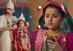 Barrister Babu: Anirudh again marry Bondita;Aniruddh Saves Bondita's Life