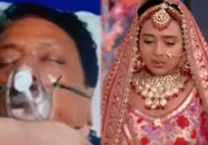 Sasural Simar Ka 2: Simar gets upset to see her father's health & Aarav takes care of her