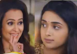 Sasural Simar Ka 2: Aarav's mother supports Simar