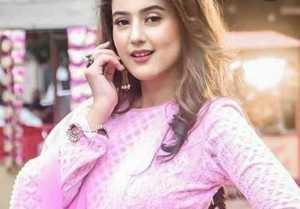 Pinjara Khubsurti Ka Actress Riya Sharma's BIG Reveal: Checkout