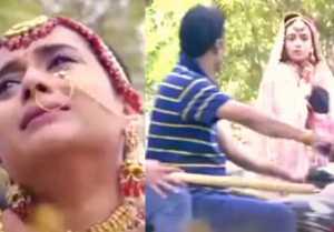 Sasural Simar Ka 2: Who got Choti Simar attacked? find out